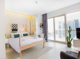 GuestReady - West Avenue Tower, Дубай