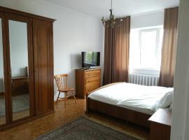 Loftik Apartments Satpaev Street, Ałmaty
