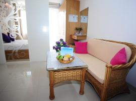 Cozy Condos Serviced Apartments, Nha Trang
