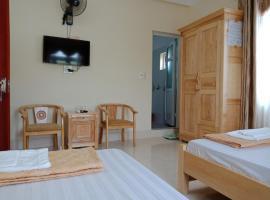 Hung Thinh Hotel, Quang Ninh