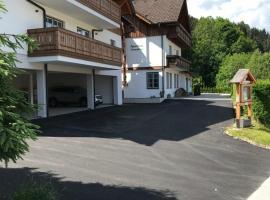 Ferienwohnung Kufstein, Haus