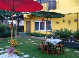 Fan-Li Guest House, Chiang Mai