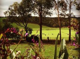 Pennyroyal Farm Cottages, Deans Marsh