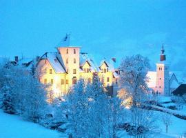 Hotel Schloss Thannegg, Gröbming