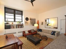 2 Bedroom Apt in Manhattan by tripintravel, Нью-Йорк