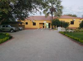 Maun Executive Inn, Maun
