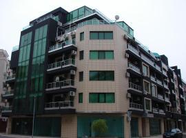 Millennium Apartment, Pomorie