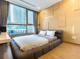 Masion Hometel at Vinhomes Luxury Apartment, Ho Chi Minh