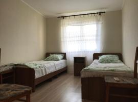 Guest house U Ally, Гагра