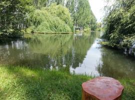 Piece of Paradise, Semenovskoye