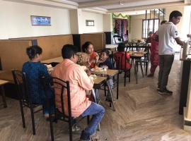 ROOPKATHA HOTELS & RESORTS KALIMPONG, Kalimpong