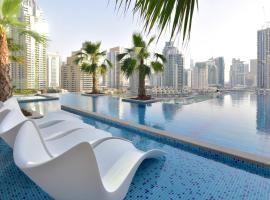 Yallarent Marina Gate Apartments, Dubaï