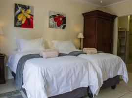 Two sleeper self catering unit, Nelspruit