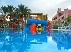 MinaMark Beach Resort, Hurghada
