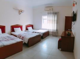 Minh Anh Hotel, Uông Bí