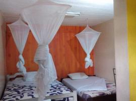 Discover Rwanda Youth Hostel, Kigali
