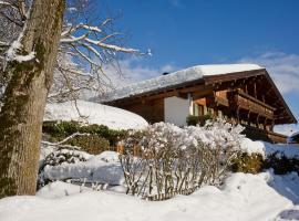 Haus Garden, Ellmau