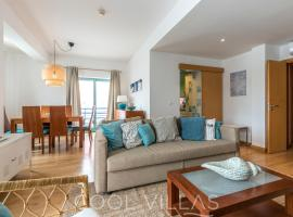 Marina Water View Apartment by COOL VILLAS, Albufeira