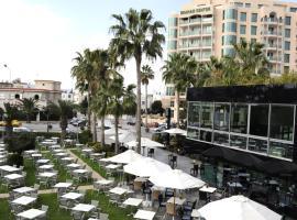 Appartement prestigieux, Sousse