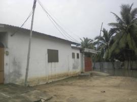 HÔTE HOUSE VIVO, Ouidah