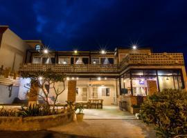 Kenting Sky Villa, Eluanbi