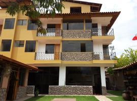 Casa Hospedaje Lucero, Urubamba