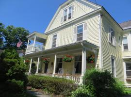 Cooperstown Bed and Breakfast, Cooperstown