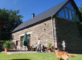 Lenzenhaus
