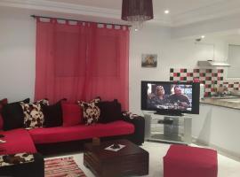 Appartement Privé, Sousse