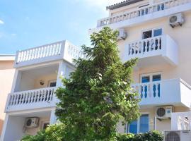 Apartments Villa Jovovic, Budva