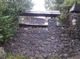 Cabañas el Viejo Roble, Panguipulli