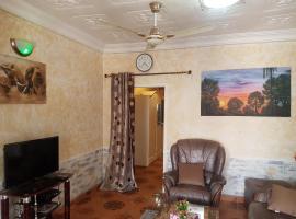 Darboe's Apartment(Self Catering), Sukutta