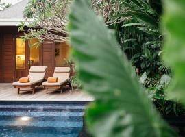 Awarta Nusa Dua Luxury Villas and Spa, Nusa Dua