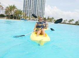 School Vacation at Playa Blanca Residential Resort Rio Hato, Playa Blanca