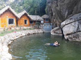 Trang An Mountain House, Ninh Binh
