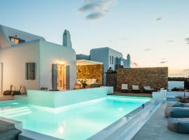 Villa Joanna by Mykonos Pearls, Agios Ioannis Mykonos