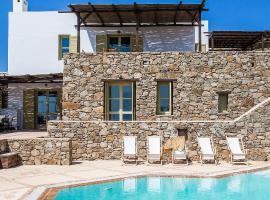 Villa Eleodora by Mykonos Pearls, Faros