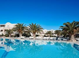 Santo Miramare Beach Resort, Perivolos