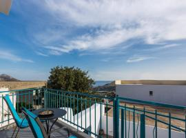 Mariou Apartments, Mírthios
