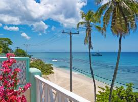 Coral Sands and Carib Edge, Saint Peter