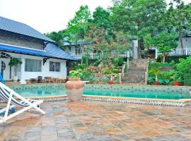 172 Tran Phu Villa, Vung Tau