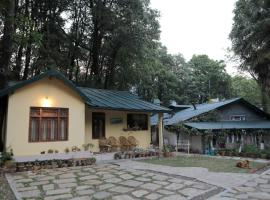 Hutton Cottage By Stay Native, Nanital