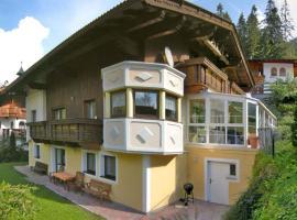 Haus Alpenchalet, Neustift im Stubaital