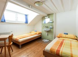 Happy Inn Lodge, Interlaken