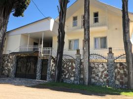 Guest House Rodnik, Pizunda