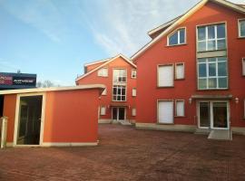 Apartamentos Ribeira 3000, Ribeira