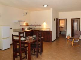 So.Sta apartment MARMULANO 2 bedrooms, Sal Rei