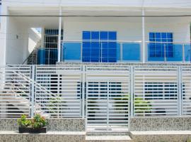 ApartaHotel LunaMar, Santa Marta