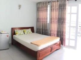 THÂN THIỆN HOTEL, Vung Tau