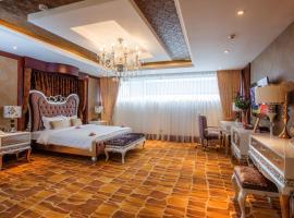 Hoang Trieu Hotel, Ho Chi Minh